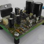 Audio pojačavač sa TDA7294 snage 70W