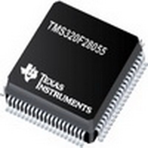 Texas Instruments C2000 Piccolo F2805x mikrokontroler