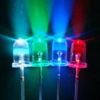 RGB dioda