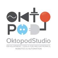 Oktopod Studio – Ručno upravljanje