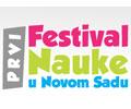 Prvi festival nauke u Novom Sadu