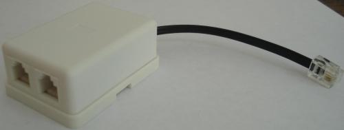 adsl-filter-spliter500