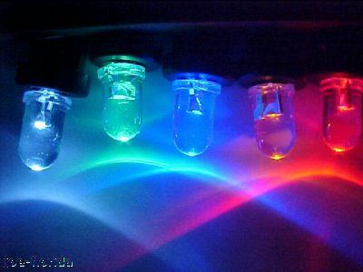 Slika 1.  LED, ultrabrihgt diode