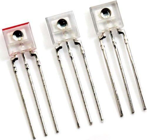 sensor TSLB257