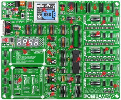 board_fronteasy_avr_v7_mikroelektronika_razvojne_ploce_otpornik.com