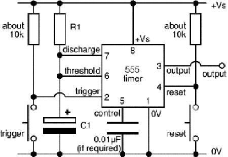 555_timer_monostabilni_komponente_elektronika_projekti_otpornik
