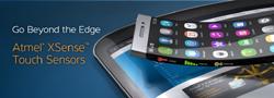 Nova generacija ASUS tableta imaće Atmel XSense™ touch sensor