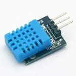 DHT11 – Digitalni senzor vlažnosti i temperature