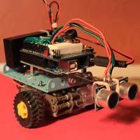 HC-SR04 – Ultrazvučni senzor rastojanja