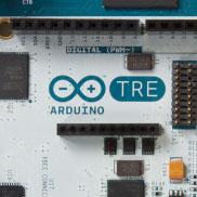 Uskoro nam stiže Arduino TRE!