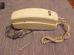 Indikator zvona telefona