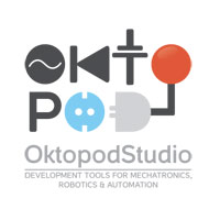 Oktopod studio – Semafor